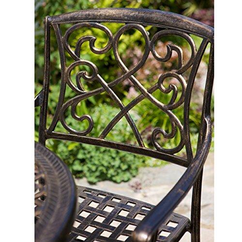 Paris-Outdoor-3pc-Copper-Cast-Aluminum-Bistro-Set