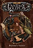 Warhammer Fantasy Roleplay Players Vault
