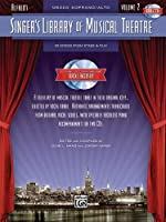 Singer's Library of Musical Theatre: Mezzo Soprano/Alto Voice, 32 Songs from Stage & Film