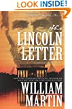 The Lincoln Letter (Peter Fallon and Evangeline Carrington)