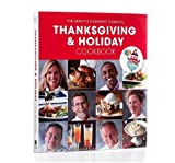 The Macy s Culinary Council Thanksgiving and Holiday Cookbook