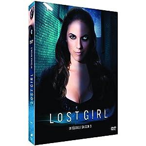 Lost Girl - Intégrale saison 3