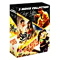 Step Up 1-3 Box Set [DVD]