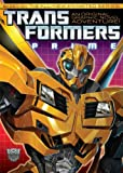 img - for Transformers: Prime Vol. 1 (Transformers Prime) book / textbook / text book