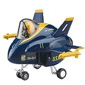 タマゴヒコーキ F/A-18 ブルーエンジェルス (TH15)