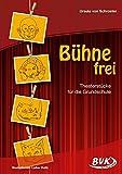 Image de Bühne frei! Theaterstücke für die Grundschule