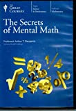 The Secrets of Mental Math (DVD) (Great Courses / Teaching Company)
