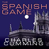 The Spanish Game: A Novel | [Charles Cumming]