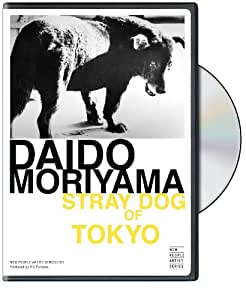 Stray Dog of Tokyo