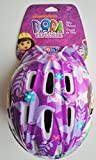 Dora the Explorer Nickelodeon Helmet - Purple/Pink