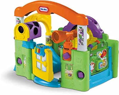 Little Tikes Activity Garden Baby Playset by Little Tikes