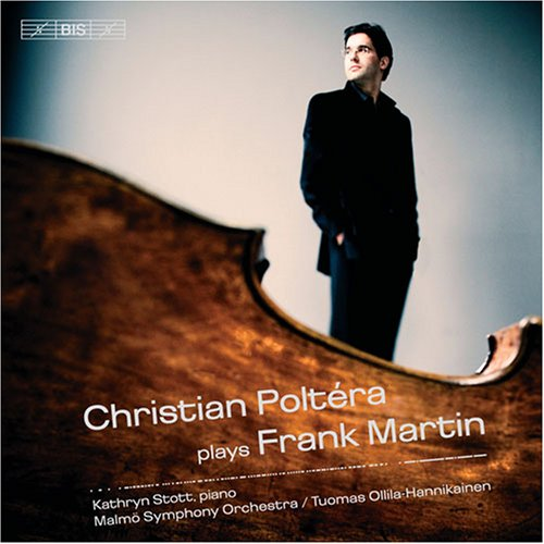 The Christians - Christian Poltéra plays Frank Martin - Zortam Music