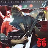 Walk the Stage : The Official Bootleg Box Set (Coffret 5 CD)par Michael Schenker Group