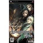 Dragoneers Aria (PSP) (輸入版)