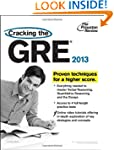 Cracking the GRE, 2013 Edition (Gradu...