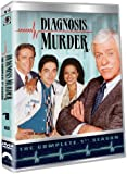 Diagnosis Murder/ Season 1 Complete 5 DVD set