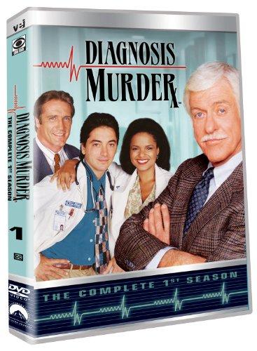 Watch Diagnosis X Episodes on | Season 1 (2007) | TV Guide