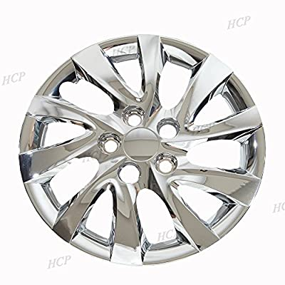 "11-14 Hyundai Elantra 16"" Chrome HubCap"