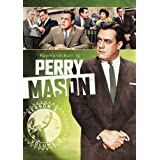 Perry Mason: Season Three, Vol. 2 ~ Raymond Burr