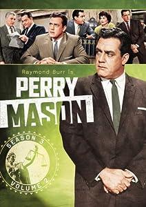 Perry Mason: Season 3, Vol. 2