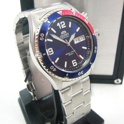 Orient Uhr - Automatikuhr Taucheruhr Modell professional Diver