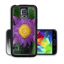 buy Liili Premium Samsung Galaxy S5 Aluminum Case Beautiful Purple Lilies Naturally Image Id 23181139