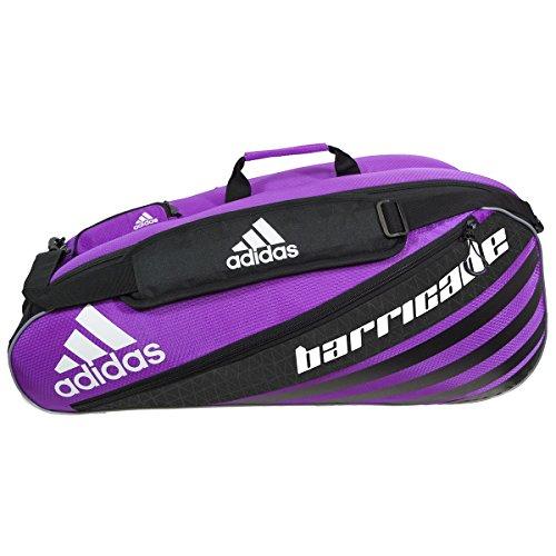 buy adidas Barricade IV Tour 6 Racquet Bag for sale
