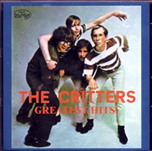 The Critters Greatest Hits