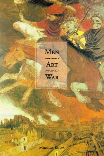 Men-Art-War