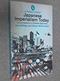 img - for Japanese Imperialism Today (Pelican) book / textbook / text book
