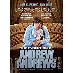 EVOLUTION OF ANDREW ANDRE