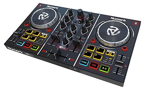 numark-party-mix-controleur-dj-usb-2-voies-avec-carte-son-et-jeu-de-lumieres-integres-virtual-dj-inc