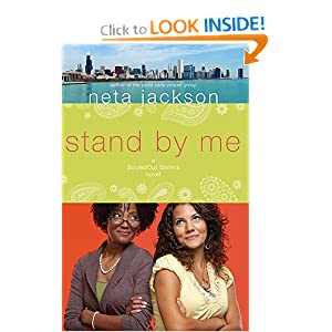 Stand by Me (A SouledOut Sisters Novel)