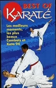 Best Of Karate