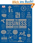 The Business Book (Big Ideas Simply E...