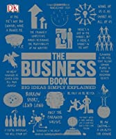 The Business Book (Big Ideas Simply Explained) Front Cover