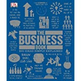 The Business Book (Big Ideas Simply Explained) ~ DK Publishing