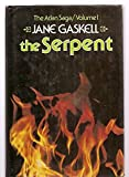 img - for The serpent (The Atlan series) book / textbook / text book