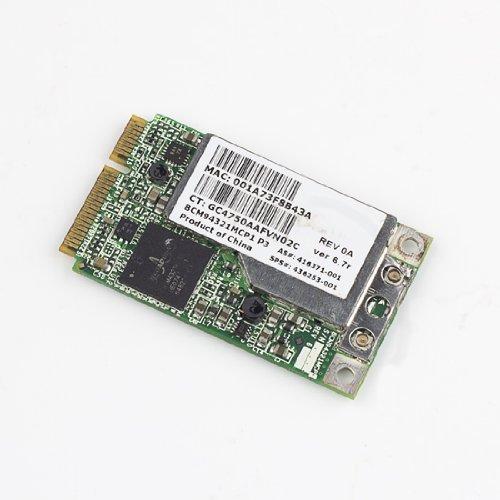 hp-broadcom-bcm4321-wifi-lan-wireless-mini-pci-e-card-300mbps-80211n-agn