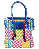 Rajrang Handbag (Multi Color)