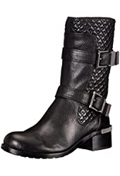 Vince Camuto Women's Welton Motorcycle Boot