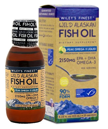 Top best 5 fish oil omega 3 liquid for sale 2016 product for Fish oil for sale
