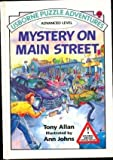 Mystery on Main Street (0746006616) by Allan, Tony