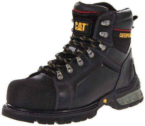 Caterpillar Men's Excavator 6-Inch Work Boot