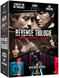 Revenge Trilogie( Sympathy for Mr. Vengeance / Oldboy / Lady Vengeance) [3 DVDs]