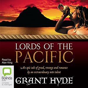 Lords of the Pacific | [Grant Hyde]