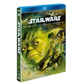 【FOX HERO COLLECTION】スター・ウォーズ プリクエル・トリロジー ブルーレイBOX (3枚組) (初回生産限定) [Blu-ray]
