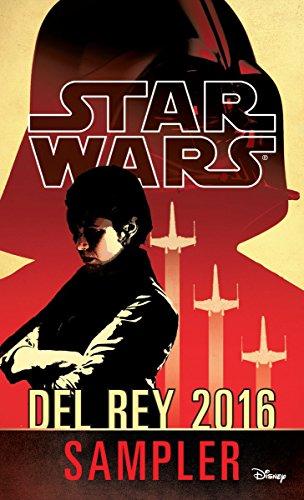 Star Wars 2016 Del Rey Sampler (Star Wars Alan Dean Foster compare prices)