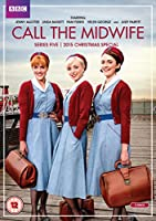 Call the Midwife - Series 5