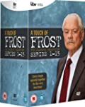 A Touch of Frost - Series 1-15 Comple...